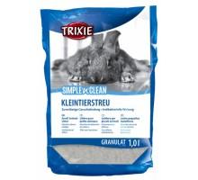 Trixie Fresh'n'Easy Silicate Litter наполнитель для грызунов силикагелевый