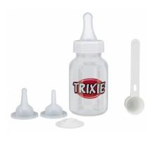 Trixie Набор для кормления с ложкой 120 мл