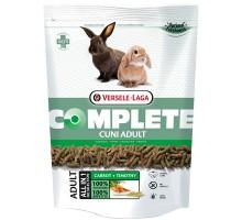 Versele-Laga Complete Cuni Adult ВЕРСЕЛЕ-ЛАГА КОМПЛИТ КУНИ корм для кроликов 0,5 кг