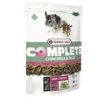 Versele-Laga Complete Chinchilla & Degu ВЕРСЕЛЕ-ЛАГА КОМПЛИТ ШИНШИЛЛА ДЕГУ корм для шиншилл и дегу 0,5 кг