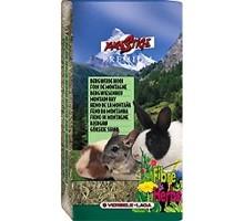 Versele-Laga Prestige ГОРНЫЕ ТРАВЫ (Mountain Hay) сено для грызунов 0.5кг