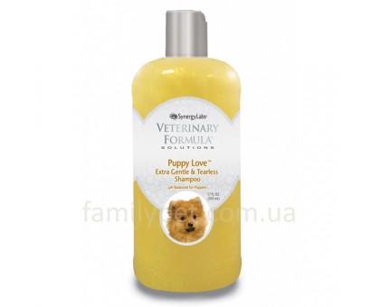 Veterinary Formula Puppy Love Shampoo Нежный шампунь для щенков от 6 недель без слез