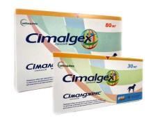 Cimalgex (Сималджекс) by Vetoquinol - Обезболивающие таблетки для собак