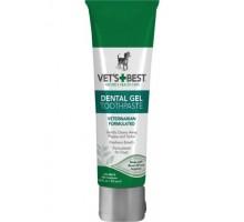 VET`S BEST Dental Gel Гель для чистки зубов собак 103 мл