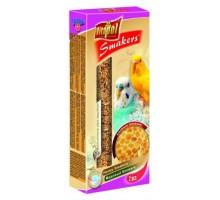 VITAPOL Kolba Палочки для волнистых попугаев с медом 2 шт/уп