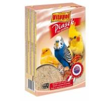 VITAPOL Песок для птиц с ракушками 1.5кг
