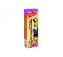 Vitapol колба для больших попугаев Макси орех+кокос 450г