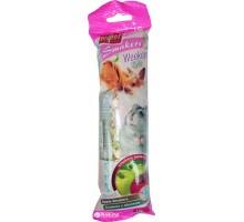 VITAPOL Weekend Style для грызунов с яблоками 1 шт в упаковке