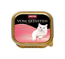 Animonda Консерва для взрослых кошек с сердцем индейки 100 гр