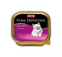 Animonda Консерва для котят с ягненком 100 гр