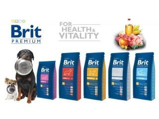 Корм для кошек и собак Brit Premium: разбор состава