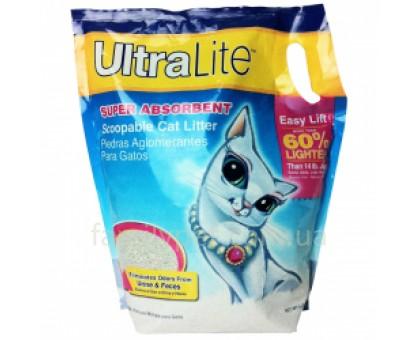 Litter Pearls Ultra Lite Комкующийся ультралегкий наполнитель для кошачьего туалета