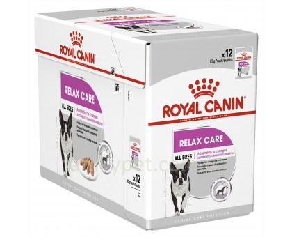 Royal Canin RELAX CARE LOAF 85 гр