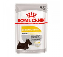 Royal Canin DERMACOMFORT LOAF 85 гр