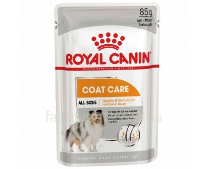 Royal Canin COAT BEAUTY LOAF