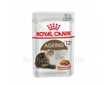 Royal Canin Ageing+12 85 гр