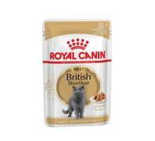 Royal Canin British Shorthair Adult 85 гр