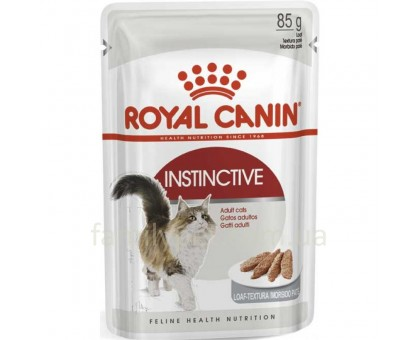Royal Canin Instinctive Loaf 85 г