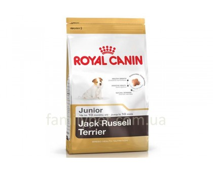 Royal Canin Jack Russell Junior/Puppy