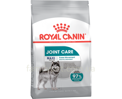 Royal Canin Maxi Joint Care 10 кг