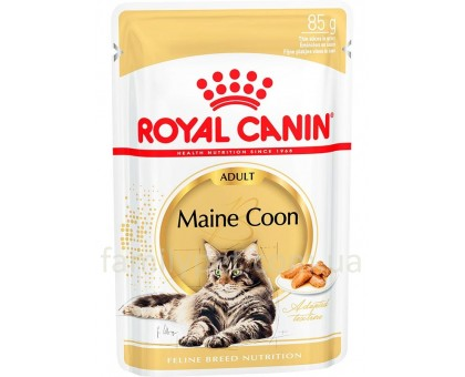 Royal Canin Mainecoon Adult 85 г