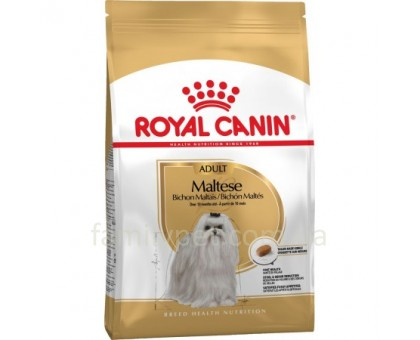 Royal Canin Maltese Adult 500 g