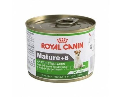 Royal Canin Mature +8 Wet