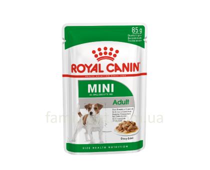 Royal Canin Mini Adult 85 г