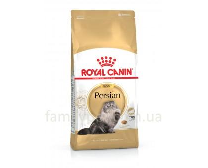Акция Royal Canin Persian Adult 10кг