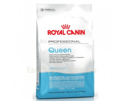 Royal Canin Queen 4 кг