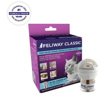 Feliway classic Средство для корректировки поведения кошек во время стресса