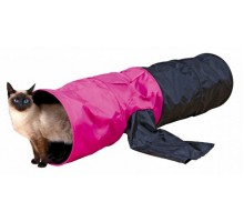 Trixie Игровой туннель для кошек 115 см