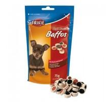 Trixie Baffos Витамины для собак с говядиной 75 гр