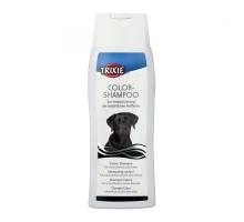 Шампунь для черных собак 250мл